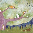 5. 猫のなる木