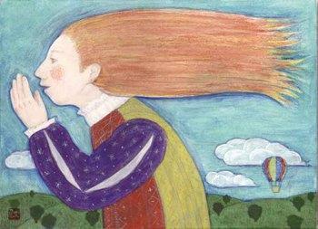 風の呼び声